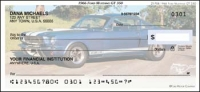 Click on 1966 Ford Mustang GT 350 - 1 box Personal Checks For More Details