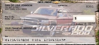Click on Chevy Trucks - 1 box Personal Checks For More Details