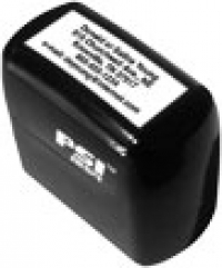 Click on Large Pre-Inked Address Stamper For More Details