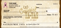 Click on save the ta-tas - 1 box Personal Checks For More Details