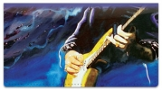 Click on Guitar Art 1 Checkbook Cover For More Details