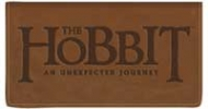 Click on The Hobbit Checkbook Cover For More Details