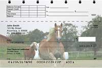 Click on Horses Top Stub Personal Checks For More Details