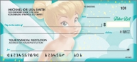 Click on Tinker Bell Disney - 1 Box - Duplicates Personal Checks For More Details