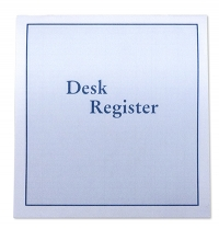 Click on Executive Deskbook Register  For More Details
