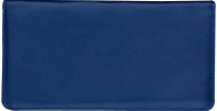 Click on Navy Checkbook Cover For More Details