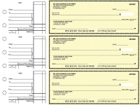 Click on Yellow Safety Standard Business Checks For More Details