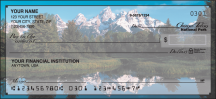 Click on National Parks Scenic - 1 Box Personal Checks For More Details