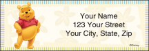 Click on Winnie the Pooh Address Labels - Set of 210 For More Details