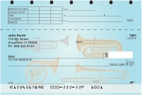 Click on Musical Instruments Top Stub Personal Checks For More Details