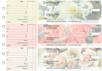 Click on Florist Standard Counter Signature Business Checks For More Details