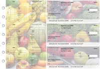 Click on Fresh Produce Multi-Purpose Corner Voucher Business Checks For More Details