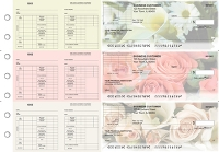 Click on Florist Multi-Purpose Corner Voucher Business Checks For More Details
