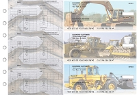 Click on Construction Multi-Purpose Counter Signature Business Checks For More Details
