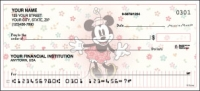 Click on Vintage Minnie Disney - 1 Box - Duplicates Personal Checks For More Details