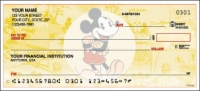 Click on Vintage Mickey Disney - 1 Box - Duplicates Personal Checks For More Details