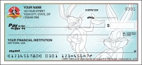 Click on Looney Tunes - 1 Box - Singles Personal Checks For More Details