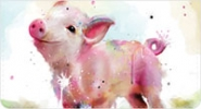 Click on Watercolor Farm Cover For More Details