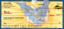 Click on Batman Comic - 1 Box Checks For More Details