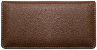 Click on Brown Leather Cover For More Details
