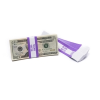 Click on Barred $2,000 Currency Band For More Details