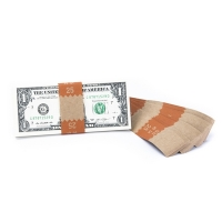 Click on Natural Saw-Tooth $25 Currency Band For More Details