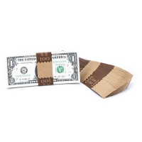 Click on Natural Saw-Tooth $100 Currency Band For More Details
