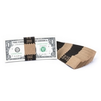 Click on Natural Saw-Tooth $200 Currency Band For More Details