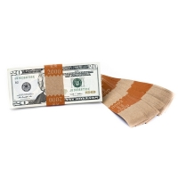 Click on Natural Saw-Tooth $2,000 Currency Band For More Details
