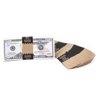 Click on Natural Saw-Tooth $5,000 Currency Band For More Details