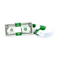 Click on Saw-Tooth $200 Currency Band For More Details