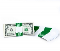 Click on Saw-Tooth $250 Currency Band For More Details