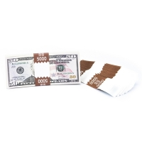 Click on Saw-Tooth $5,000 Currency Band For More Details