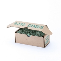 Click on Dime Storage Boxes For More Details