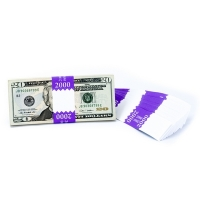 Click on Saw-Tooth $2,000 Currency Band For More Details