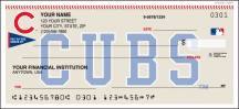 Click on Chicago Cubs Sports - 1 Box Personal Checks For More Details