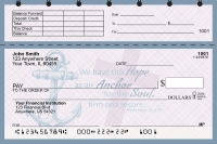Click on Light of Life Top Stub Personal Checks For More Details