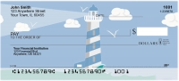 Click on Splendid Lighthouse Personal Checks For More Details