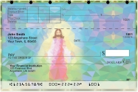 Click on Kingdom of God Top Stub Personal Checks For More Details