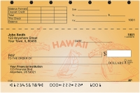 Click on Sail to Paradise Top Stub Personal Checks For More Details