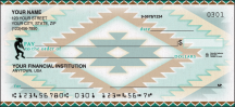 Click on Shades of the Southwest Scenic - 1 Box Personal Checks For More Details