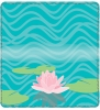 Click on Water Lilies Leather Cover For More Details