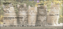 Click on Kitty Review Animal - 1 Box Personal Checks For More Details