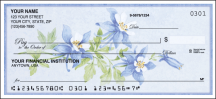 Click on American Wildflowers Side Tear - 1 Box Personal Checks For More Details
