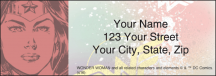Click on Wonder Woman Address Labels - Set of 210 For More Details