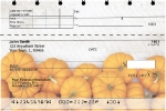 Click on Grateful Pumpkin Top Stub Personal Checks For More Details