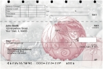 Click on Holiday Decor Top Stub Personal Checks For More Details