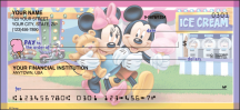 Click on Mickey's Adventures Disney Personal Checks For More Details