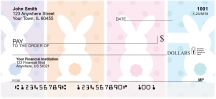 Click on Bunny Buns Personal Checks For More Details
