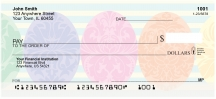 Click on Easter Eggs Personal Checks For More Details